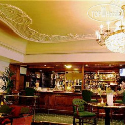 Holiday Inn London Mayfair 4*