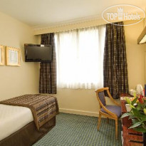 Фото отеля Thistle Euston 4*