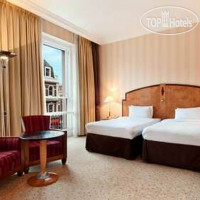 Фото отеля Great Western Royal 3*