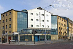 Ibis Styles London Excel 3*