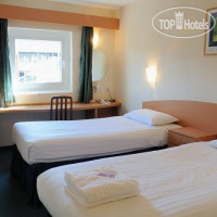 Фото отеля Ibis Styles London Excel 3*