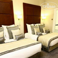 Фото отеля The Beauchamp 4*