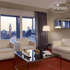 Park Plaza Westminster Bridge  London 4*