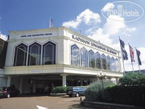 Radisson Blu Edwardian Heathrow Hotel 4*