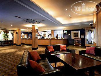 Thistle London Heathrow 3*