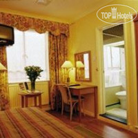 Фото отеля Best Western Mornington 3*