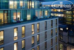 Apex London Wall 4*