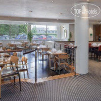 Фото отеля Holiday Inn London Heathrow Ariel 3*