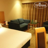 Фото отеля Sandman Signature London Gatwick Hotel 4*