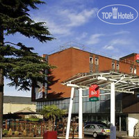 Фото отеля Ibis London Heathrow Airport 3*