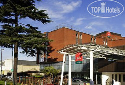 Ibis London Heathrow Airport 3*