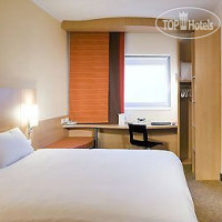 Фото отеля Ibis London Gatwick Airport 2*