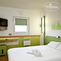 Фото отеля Etap Hotel London City Airport No Category