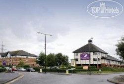 Premier Inn London Beckton 3*