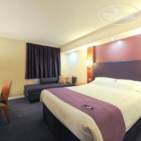 Фото отеля Premier Inn London Beckton 3*
