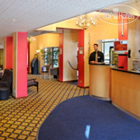 Фото отеля Antoinette Hotel Kingston 3*