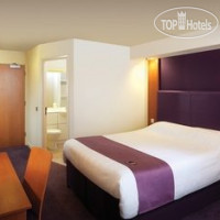 Фото отеля Premier Inn in County Hall 4*