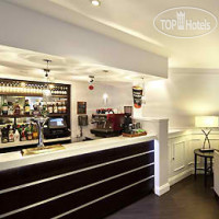 Фото отеля Mercure London Kensington 4*