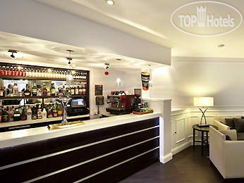 Mercure London Kensington 4*