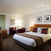 Фото отеля Crowne Plaza London Heathrow 4*