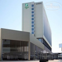 Фото отеля Holiday Inn London-Stratford City No Category
