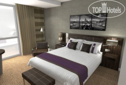 Holiday Inn London-Stratford City No Category