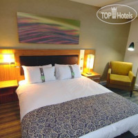 Фото отеля Holiday Inn London-Commercial Road 4*