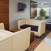 Фото отеля Holiday Inn Express London-Golders Green 3*