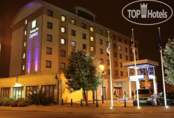 Holiday Inn Express London-Wandsworth 3*