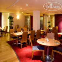 Фото отеля Premier Inn London Kew 3*