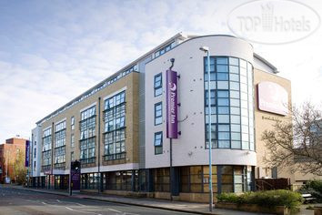 Premier Inn London Kew 3*