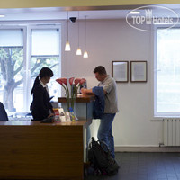 Фото отеля Euston Square 3*