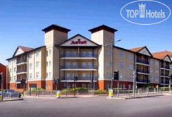 Marriott Bexleyheath 4*