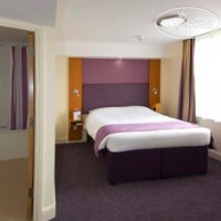 Фото отеля Premier Inn London Kensington Olympia 4*