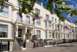 Premier Inn London Kensington Olympia 4*