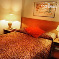 Фото отеля Euro Lodge London Clapham 2*