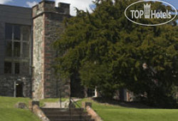 Stobo Castle Health Spa 5*