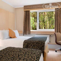 Фото отеля Hilton Coylumbridge 4*