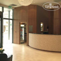 Фото отеля Hilton Garden Inn Aberdeen City Centre 4*