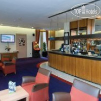 Фото отеля Holiday Inn Glasgow City West 4*