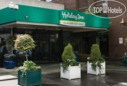 Holiday Inn Glasgow City West 4*