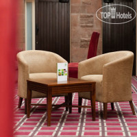 Фото отеля Holiday Inn Dumfries 3*