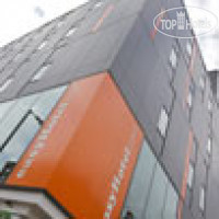 Фото отеля Easyhotel Glasgow City 2*