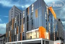 Easyhotel Glasgow City 2*