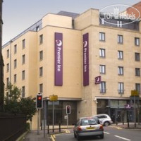 Фото отеля Premier Inn Lauriston Place 3*