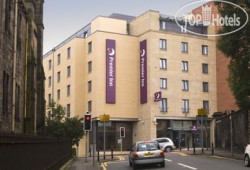 Premier Inn Lauriston Place 3*