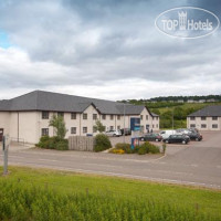 Фото отеля Travelodge Inverness Fairways 3*