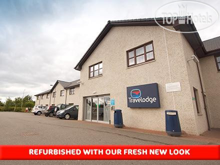 Travelodge Inverness Fairways 3*
