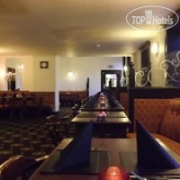 Фото отеля Abbotsford Arms 2*