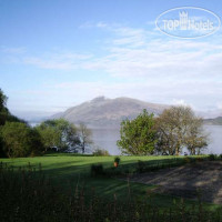 Фото отеля Campfield House B&B Fort William Hotel 4*